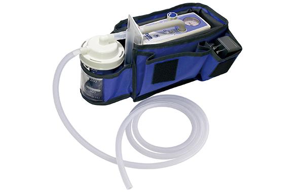 携帯型吸引器 QT-500A