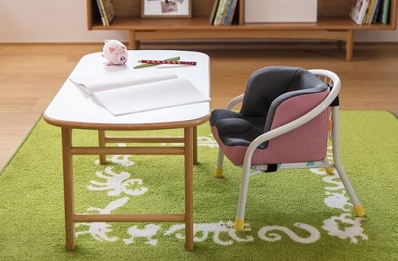 座位/立位/臥位保持具