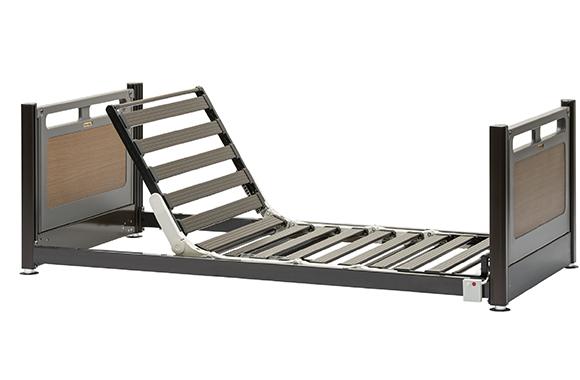 超低床フロアーベッド ショートサイズ(FLB04R2S FLP付)